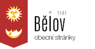 Obec Bělov