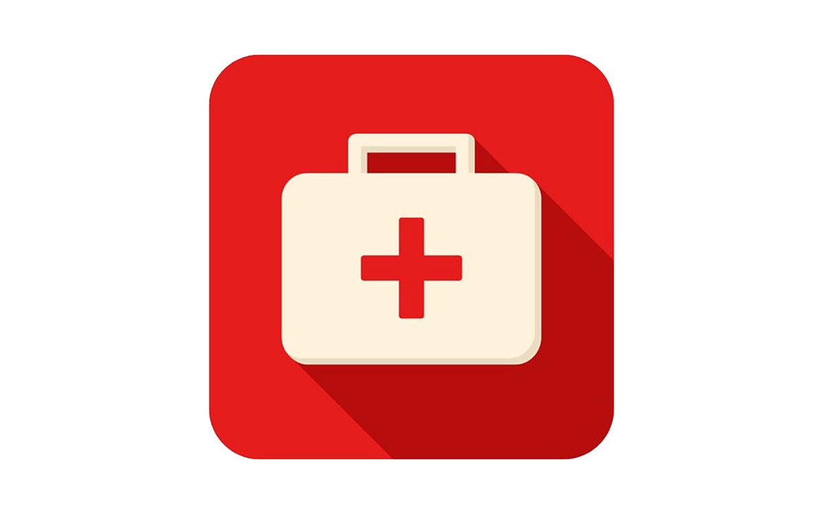Zásady první pomoci